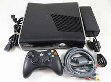Xbox 360 Slim 250GB System Console