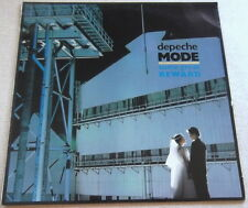 DEPECHE MODE Some Great Reward Vinyl LP SOUTH AFRICA Cat# KSF 3024