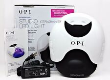 OPI Professional STUDIO LED LIGHT GL901 - Input 110V- 240V WITH FAN ADDED