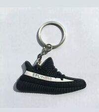 Adidas Yeezy 350 V2 Black White Keyring Keychain Limited Edition Free UK Postage