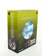 Sony Playstation PS1 Jeu Brave Fencer Musashiden Square Millennium Collection