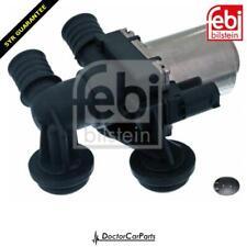 Heater Control Valve FOR BMW X3 E83 03->06 2.5 3.0 Petrol E83 192bhp 231bhp