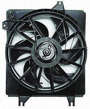 Radiator Cooling Fan/Shroud/Motor Fits 1996-2001 Hyundai Elantra/97-01 Tiburon