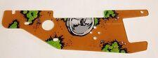 Williams Junkyard Pinball Machine Playfield Refridgerator Plastic NOS
