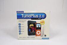 Encore Mediashop TunePlus 2.0 PC Software Music Video to iPod
