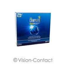 Complete RevitaLens 3 x 300ml Pflegemittel All in One Kombilösung von AMO