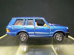 Tomica Tomy 1994 Range Rover Type 1:64 Diecast