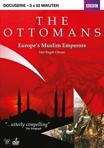 The Ottomans: Europe's Muslim Emperors [DVD] …