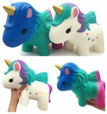 30cm Jumbo Super Giant Unicorn SoftSlow Rising Squeeze Relief Kids Toy