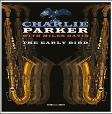 CHARLIE PARKER - EARLY BIRD 180GRAMM VINYL  VINYL LP NEW+