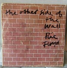 Pink Floyd ‎– The Other Side Of The Wall 2LP CBS ‎– AGP 79/80 South Africa 1980