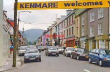 PHOTO  KERRY 1993 KENMARE 1993 NORTHWARD ON HENRY STREET