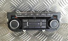 Commande chauffage climatisation - VOLKSWAGEN Golf VI (6) - Réf : 5H0907044DT
