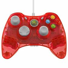 PDP Rock Candy Wired Controller for Xbox 360 Stormin' Cherry