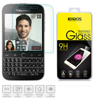 KHAOS For BlackBerry Classic Q20 Premium Tempered Glass Screen Protector 9H