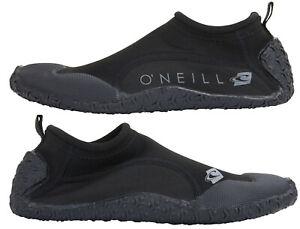 Oneill Reactor Booties 2mm Black