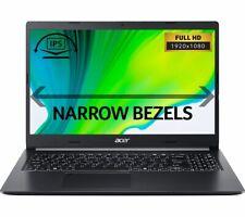 """ACER Aspire 5 A515-44 15.6"""" Laptop AMD Ryzen 5 512GB SSD Black - Currys"""