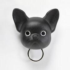 Qualy Key Holder Frenchy Nip French Dog French Bulldog Dog