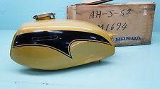 1971 HONDA CL350 K3 GAS TANK CL 350 17500-318-670 FS 17500-318-670FS T48
