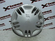 "MITSUBISHI 14"" WHEEL TRIM HUB CAP - SINGLE 2223600001 - XBWC0141"