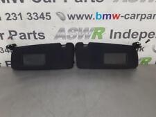 BMW E46 3 SERIES Saloon/Coupe Sun Visors 51162699048/51162699047