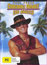 Crocodile Dundee in Los Angeles, All Regions DVD