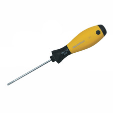 Wiha 36260 Torx Screwdriver, ESD Safe with SoftHandle T3 x 60mm