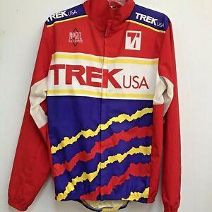 Men's Size Small Trek USA Gore-Tex Lightweight Bicycle Riding Jacket