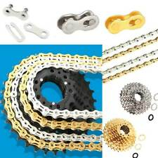 Bicycle Chain Connect Bike Buckle Single Speed 6 7 9 10 11 12 Speed Chain Button