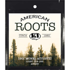 SIT Strings AR1253 American Roots Monel Acoustic Light .012-.053 for sale