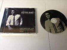 MICHAEL BUBLE Sings Totally Blonde CD Album Metro 2008