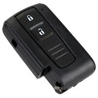 Keyless Entry Smart Remote Key Fob Shell Case 2 Button for 04-2009 Toyota Prius