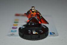 DC Heroclix Batman Gravity Feed Red Robin 206