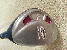 Used Top Flite XL 5 Hybrid - Stock Graphite Ladies - RH