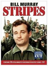 Stripes 0043396059948 With Bill Murray DVD Region 1