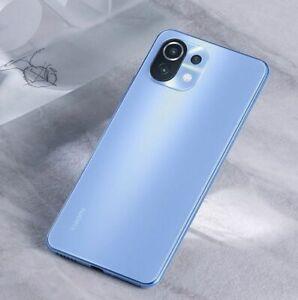 Xiaomi Mi 11 Lite 4G Bubblegum Blue 6GB RAM 64GB ROM