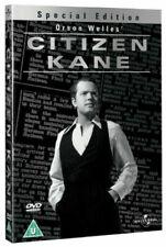 Citizen Kane DVD (2003) Orson Welles