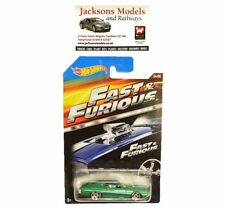 Fast & Furious Ford Diecast Vehicles