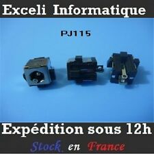 Connecteur Alimentation TOSHIBA SATELLITE A355D  Dc Power Jack Connector PJ 115