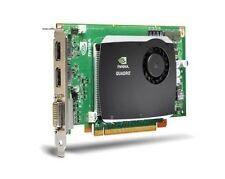 Carte graphique Nvidia Quadro FX 580 512MO PCIexpress 16x graphic card