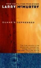 Duane's Depressed by Larry McMurtry (1999, Paperback)