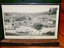 #6400,Seldom Seen View Fitch Bay Quebec Canada @1915
