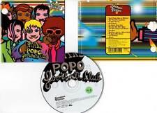 "GRAND POPO FOOTBALL CLUB ""Shampoo Victims"" (CD) 2000"