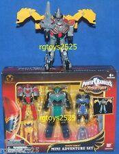 "Power Rangers Mystic Force Mini 7"" Titan Megazord New Disney Store exclusive 06"