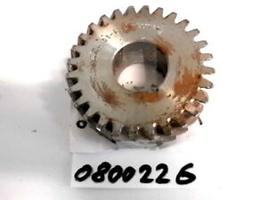 Kurbelwellenrad Org Nr 641 282 =SWAG 2.01.168 Willys 4Z