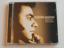 Johnny Mathis (CD Album) Used Very Good