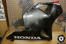 02 HONDA CBR 900 RR 929 954 RIGHT SIDE BODY FAIRING PLASTIC COVER OEM CBR900