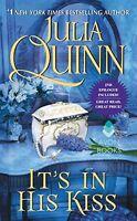 Its in His Kiss (Bridgertons) by Julia Quinn