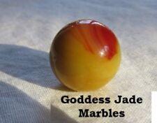 "Vintage Master Marble Egg Yoke Patch 21/32"""