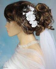 Markenlose Braut-Haarschmuck aus Kristall